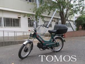 「私のバイク歴」 大久保精則