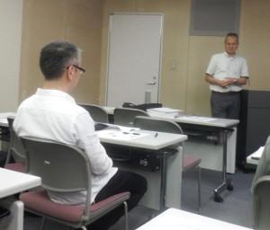 熊本地震勉強会 開催