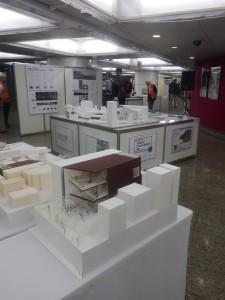 建築ふれあいフェア2016開催!