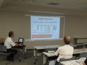 昭島市耐震セミナー 開催