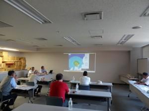 昭島市 耐震セミナー