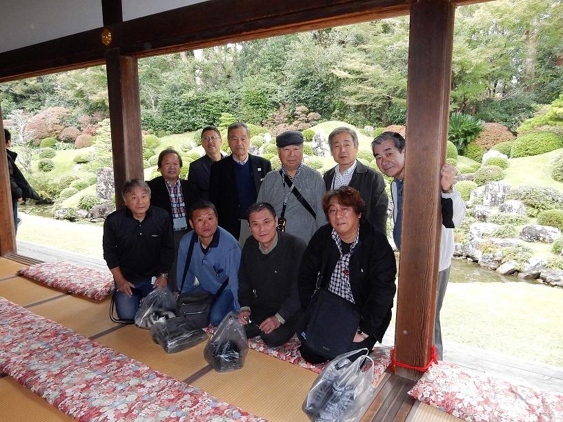 「遠州・浜名湖」研修旅行