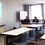 昭島市 耐震セミナー「木造住宅とブロック塀の耐震診断・改修の必要性」